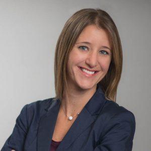 Headshot for Christina M. Rieker